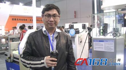 光宝科技携变频器全系列产品参展2015上海工博会